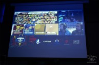 Smash on the big screen!