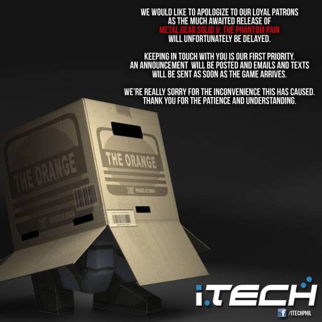 PP Delay iTech