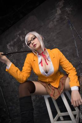 Ying Tze Meiko Shiraki by KennTee Photography