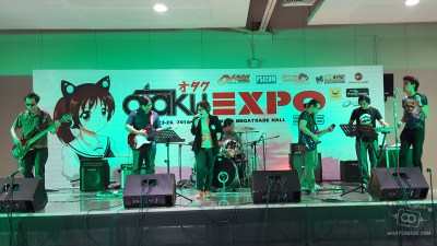 Otaku Expo 2016