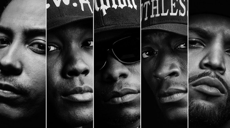 'Straight Outta Compton' Review: The Boyz N Tha Hood