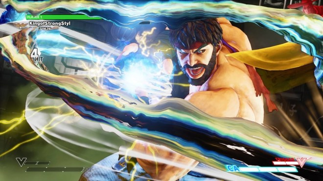 The main man of Street Fighter, except now he's hot. Hot Ryu is hot. I wish this was his default.