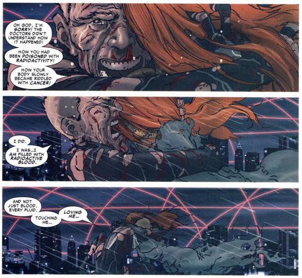 Spider-Man-Reign-Radioactive-Semen