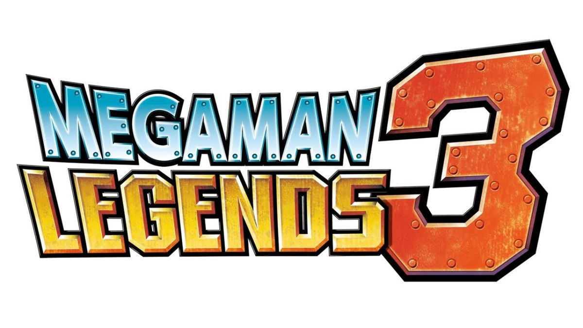 Megaman Legends 3 Lives!