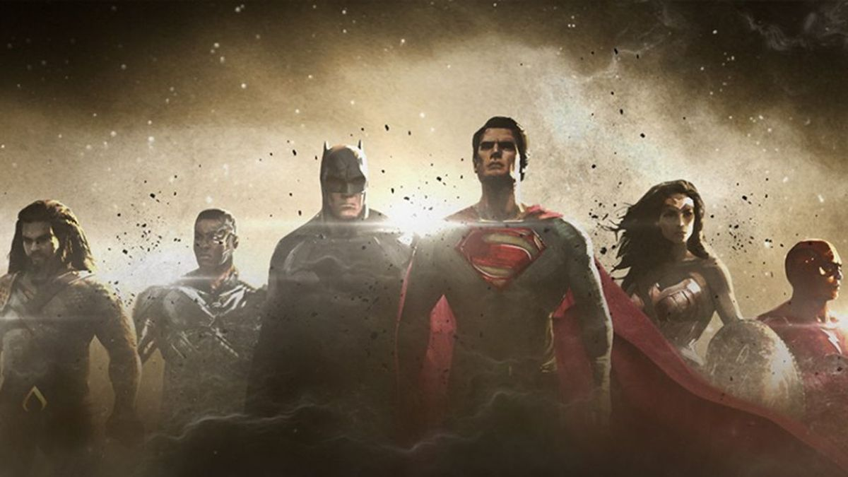 'Justice League' Movie Cancelled by Warner Brothers