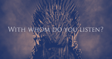 Game of Thrones Spotify