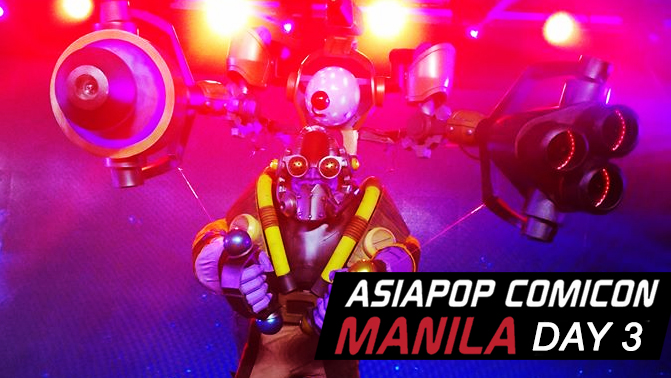 asiapop comicon day 3 apcc 2016