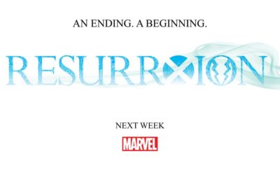 X-Men ResurrXion tease (from CBR)
