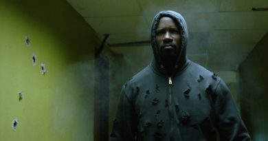 Marvel's Luke Cage Soundtrack