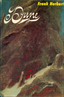 Dune First Edition, 1965
