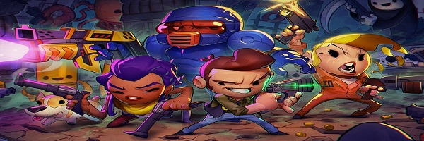 gungeon-art