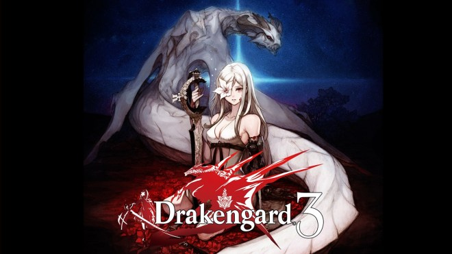 Between NieR and Drakengard 3, these 2 games are probably my favorite games of last generation.