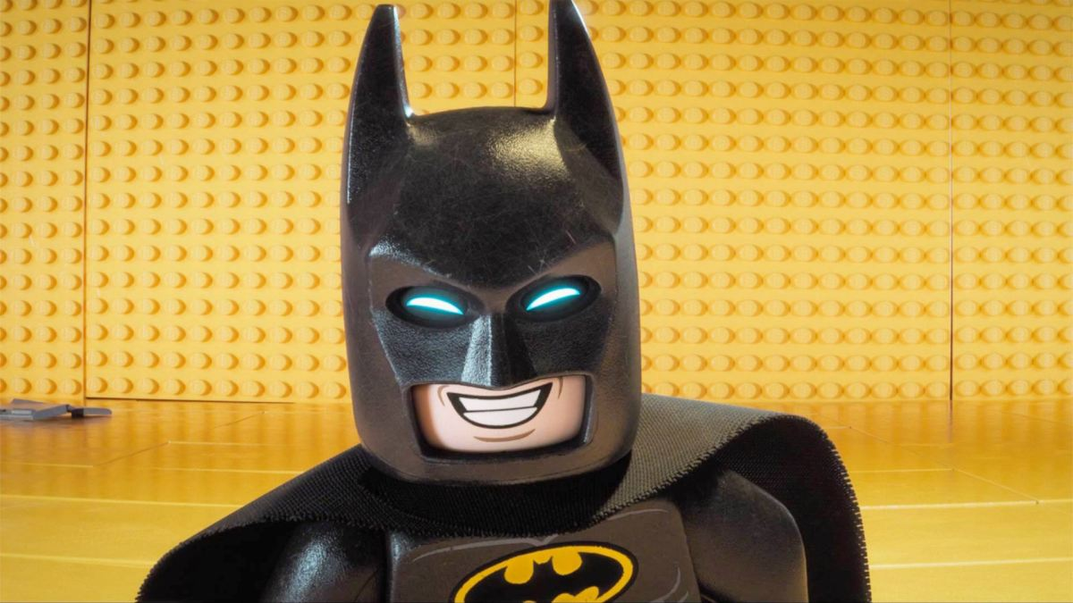Na na na na na na na na LEGO Batman Movie Review