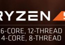 Ryzen 5 Information Has Been Released