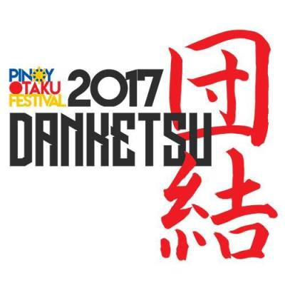 Pinoy Otaku Festival, Danketsu (Geek Events May 2017 Philippines)