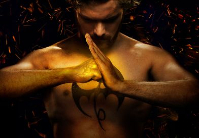 """Mid-Season Review: Netflix's """"Iron Fist"""" [2/3] – How Netflix Could Have Made It Work"""