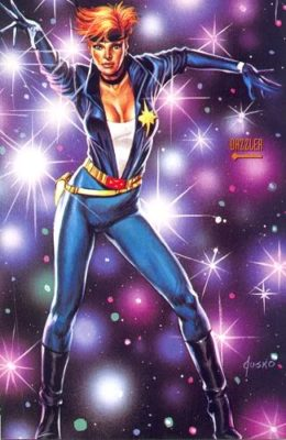 Which Dazzler Will We See In The Upcoming X Men Dark Phoenix