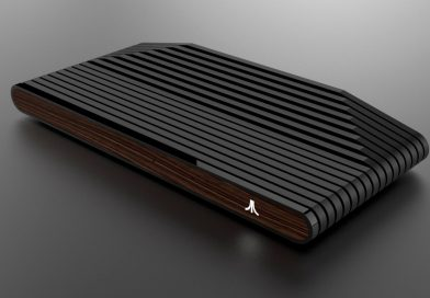 First Look at the Ataribox