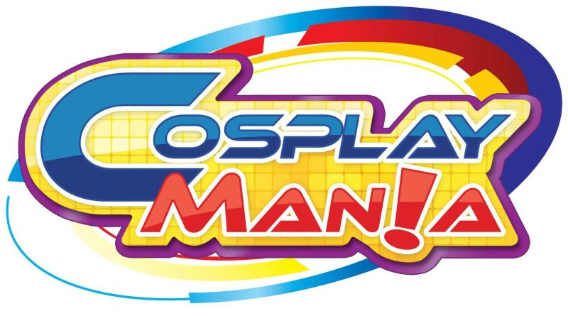Cosplay Mania 2017 Schedule