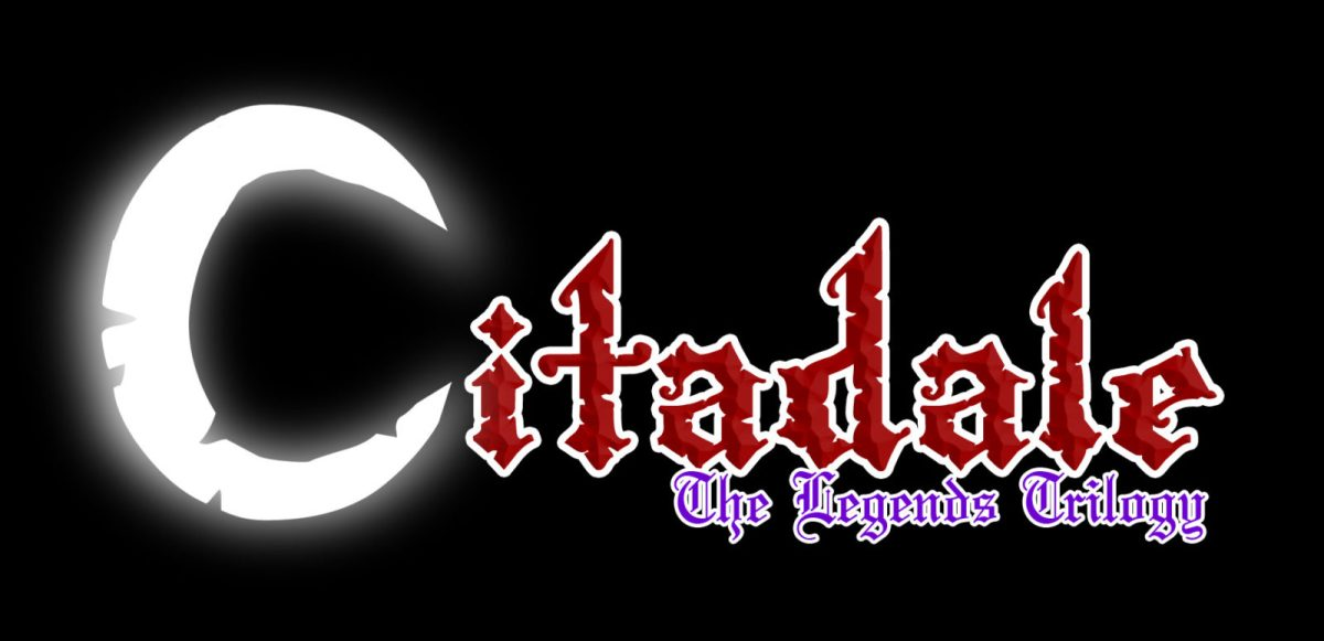 Sym-Phony of the Night - 'Citadale: The Legends Trilogy' REVIEW