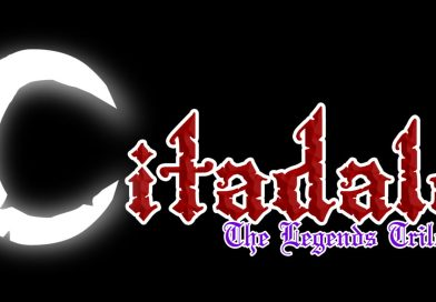 Sym-Phony of the Night – 'Citadale: The Legends Trilogy' REVIEW