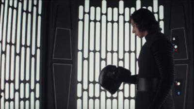 The Last Jedi Kylo