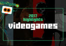 2017 in Videogames