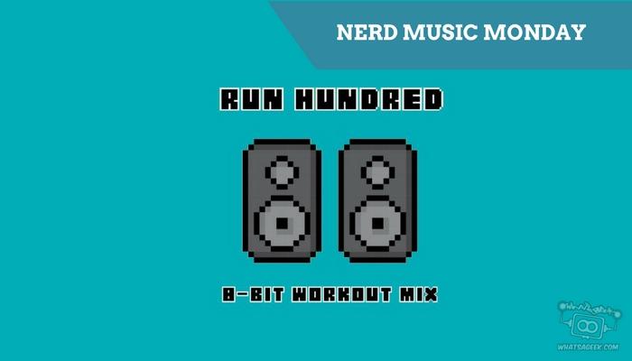 Nerd Music Monday
