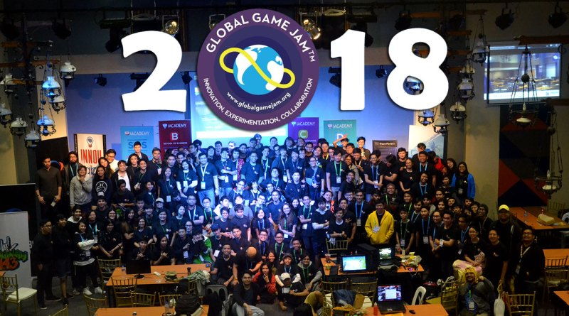 Global Game Jam: A Preview of PH Game Design's Bright Future