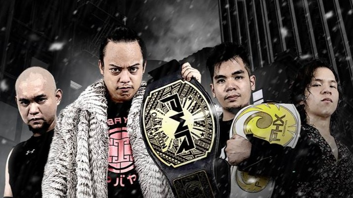 Wrevolution X 2018: Philippine Wrestling's Biggest Show Yet!