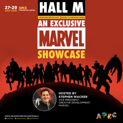 Hall M Returns!