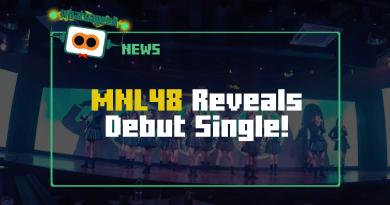 WAG News - MNL48 Debut Single