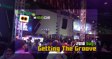 ESGS Day 1 Highlights and Recap #ESGS2018
