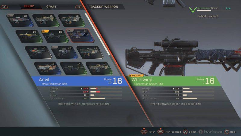 Anthem Demo Screenshot 2