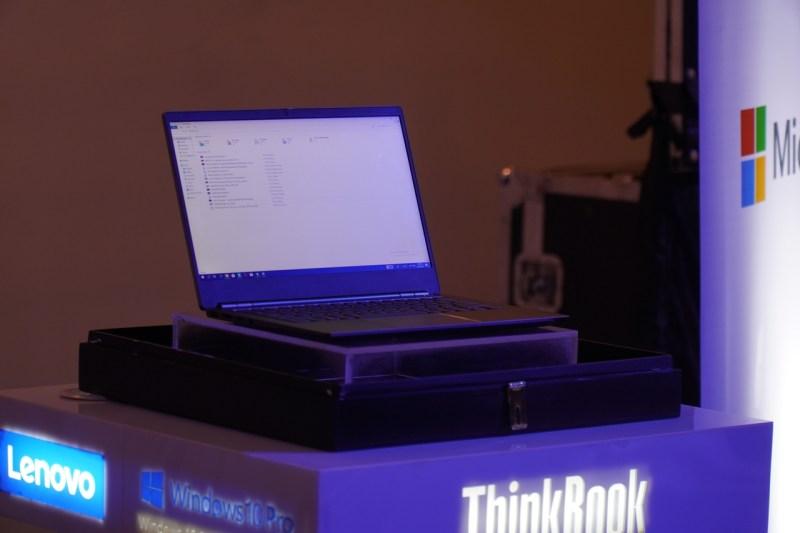Lenovo ThinkBook 1