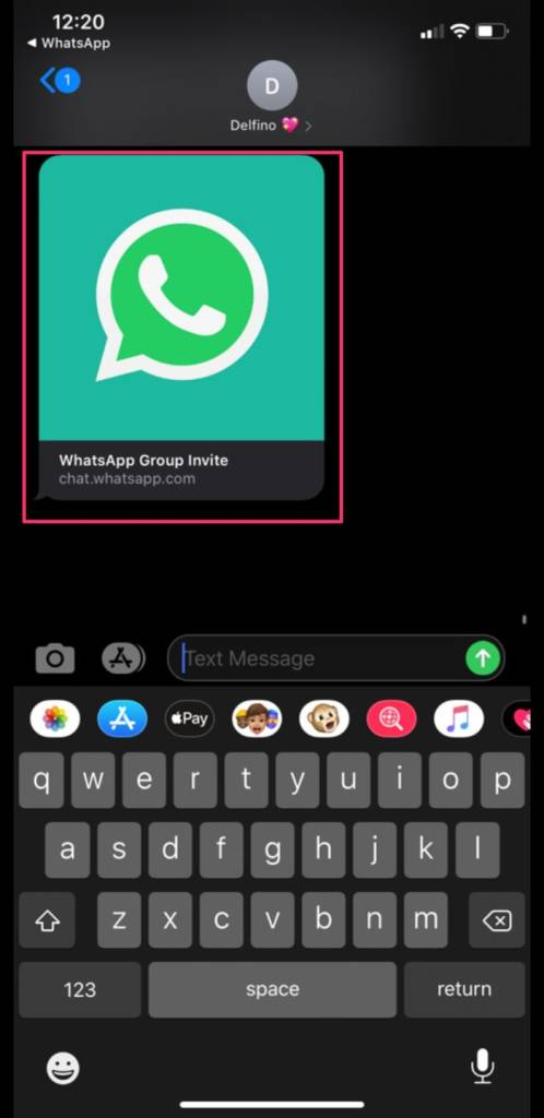 How to join a WhatsApp group: Invite Link or QR code