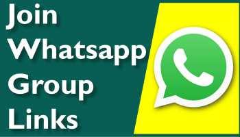 Join whatsapp group links