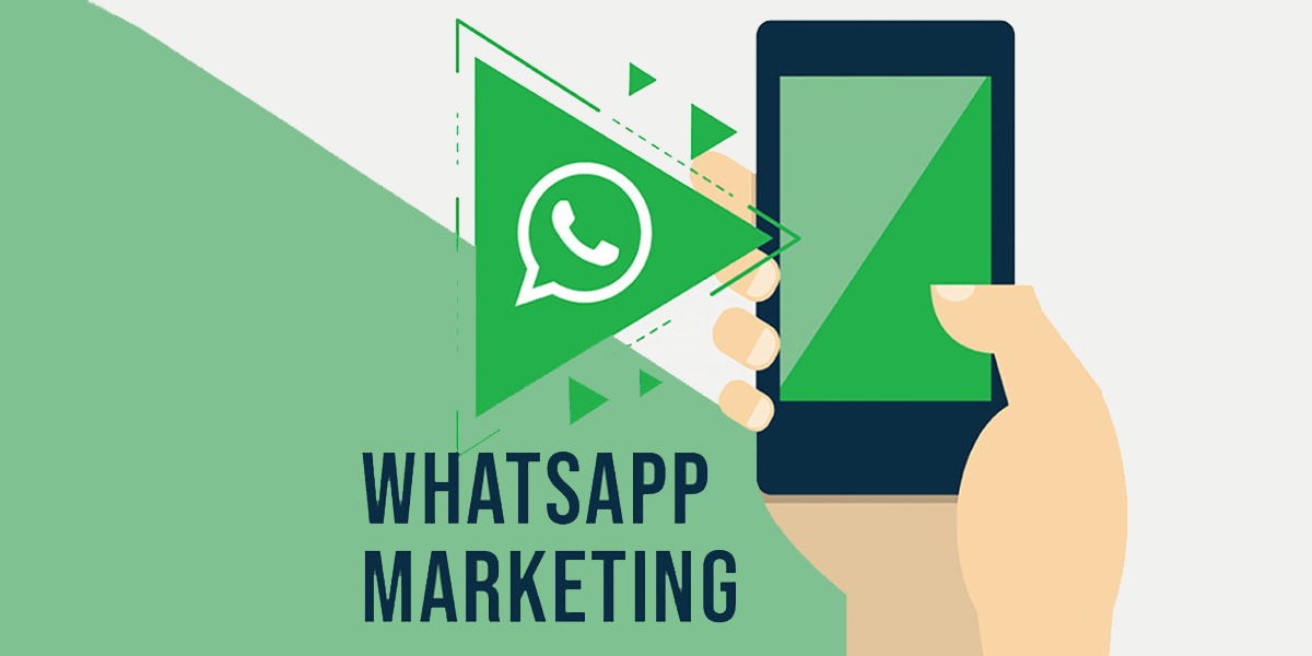 Use whatsapp in your marketing