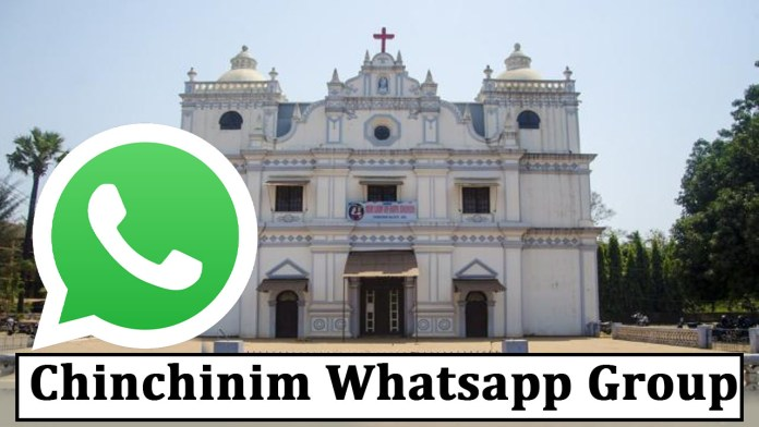Chinchinim Whatsapp Group Link