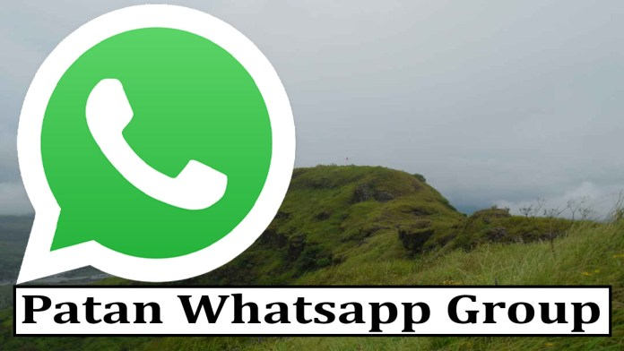 Join Patan Whatsapp Group Link