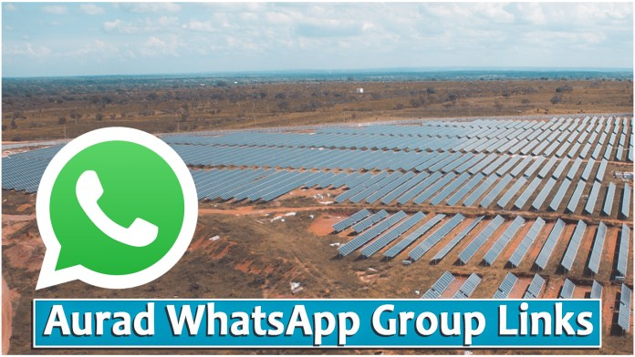 Aurad WhatsApp Group Links