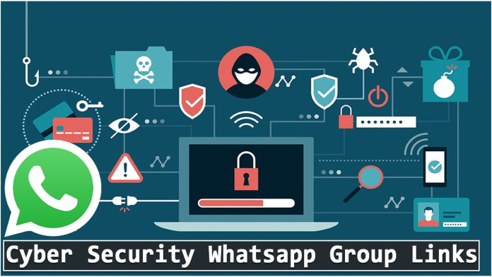 Cyber Security Whatsapp Group Links
