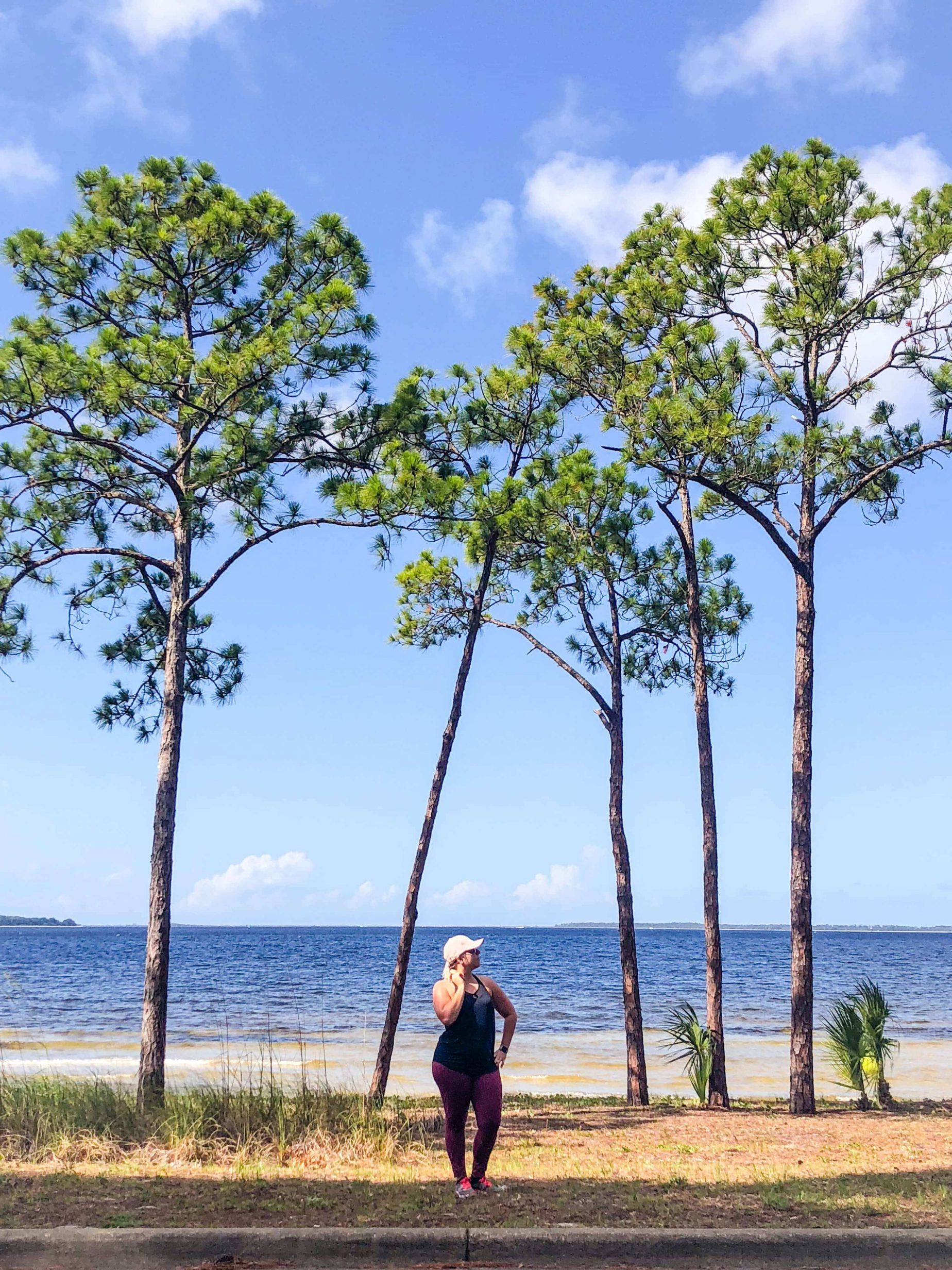 How I'm Getting Out Of My Fitness Rut #whatsavvysaid #wellness #lifestyle #fitnessrut #getfit #healthylifestyle #workouts #running #beachrun #floridabeaches #outdoorworkout #sunnyday #targetstyle #beachday