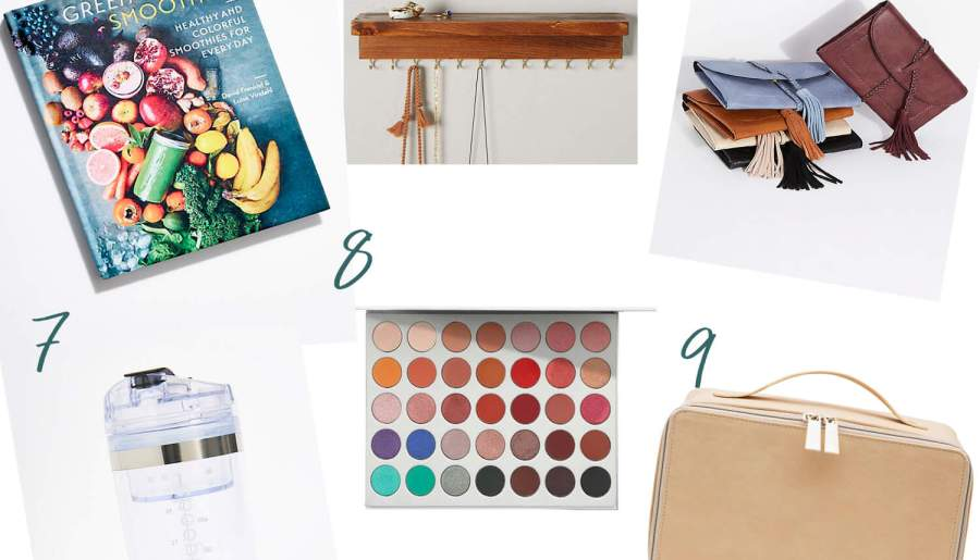 Christmas Gift Ideas Under $50 #whatsavvysaid #christmas #giftguide #under50 #holidayshopping