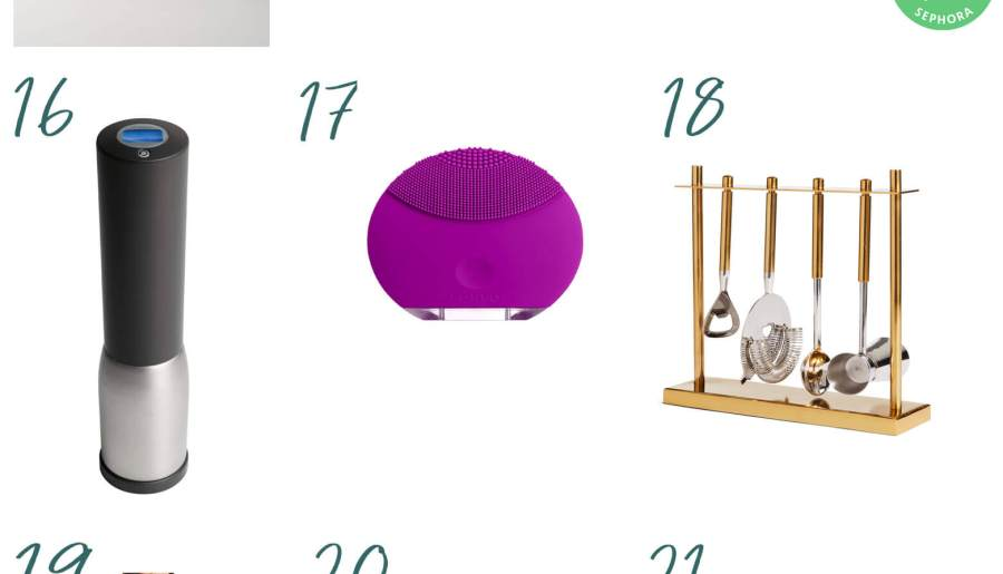 Christmas Gift Ideas Under $100 #whatsavvysaid #giftguide #giftideas #giftsunder100
