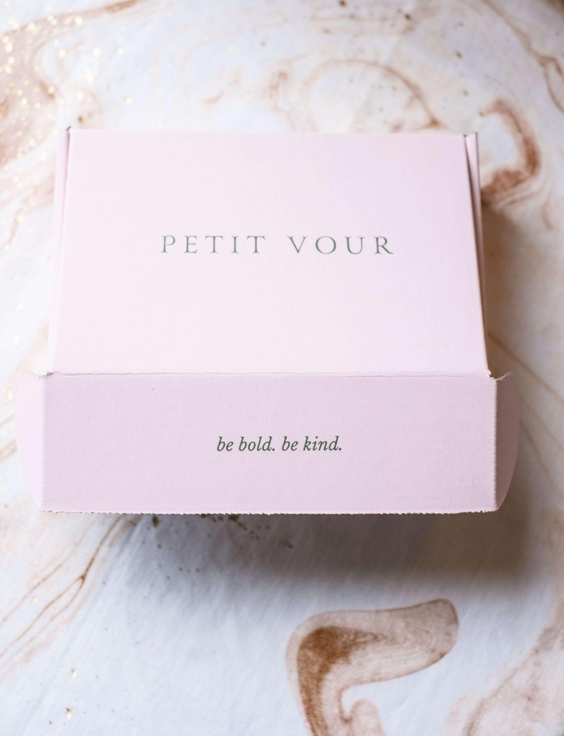 Petit Vour Beauty Subscription Box Review | What Savvy Said