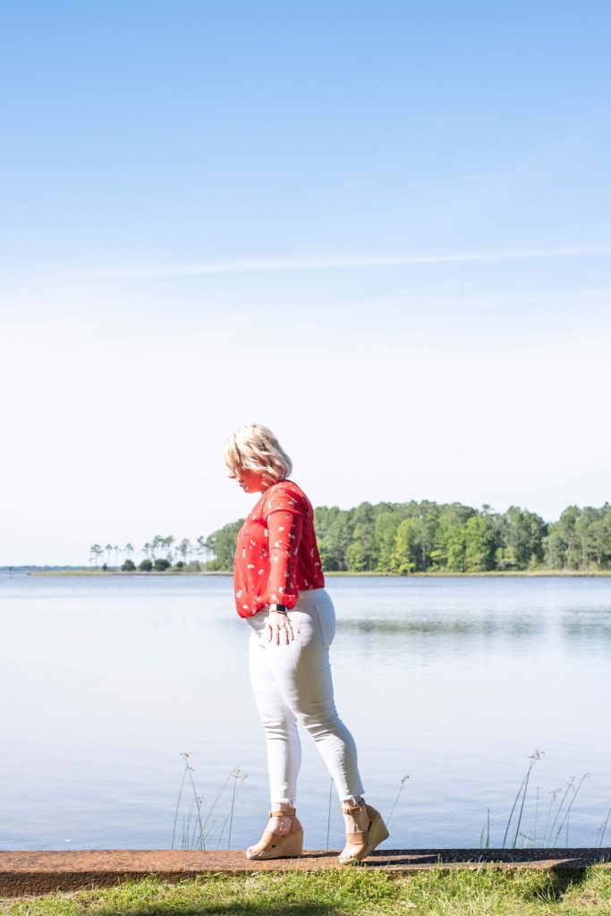 What I've Learned In 4 Months Of Fasting #whatsavvysaid #wellnessblogger #fasting #healthyhabits #healthylifestyle #springfashion #blondebabes
