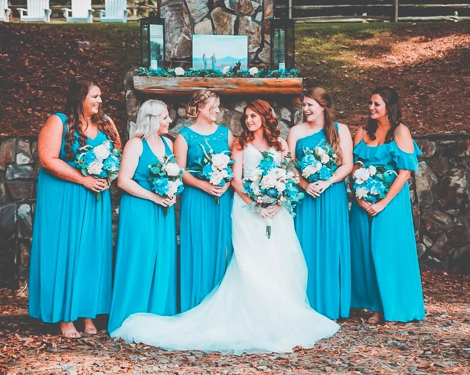 13 Tips For Long Lasting Bridesmaid Makeup #whatsavvysaid #cleanbeauty #bridesmaidmakeup