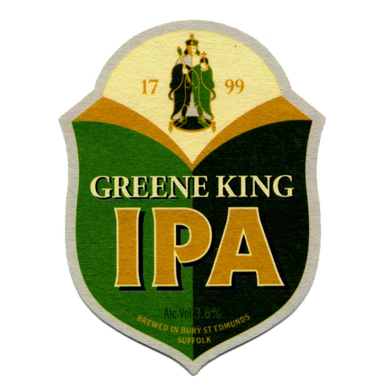 Greene King IPA 3.6%