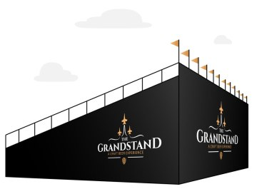The Grandstand: A Craft Beer Experience at the Abbotsford Airshow